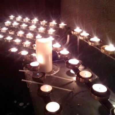 Exodus and exile: invitation to vigil