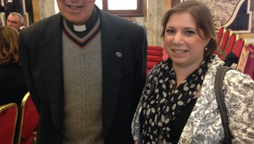 Jesuits appoint new Director for JRS UK
