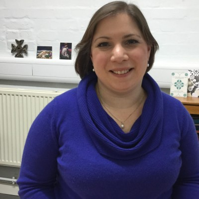 Introducing JRS UK's New Director