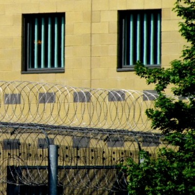 JRS welcomes HM Inspector of Prison's call for strict time limit on detention