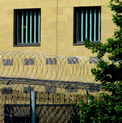 Further death in immigration detention