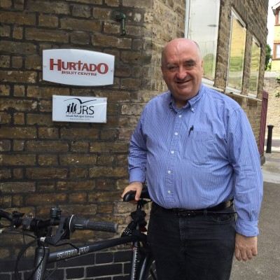 Jesuits in Britain Bikers London to Brighton Cycle Ride