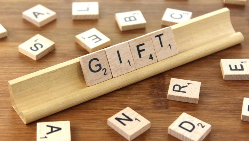 The Mystery Gift