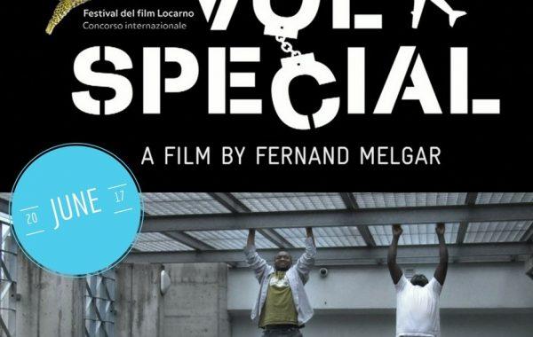 Vol Special (2011): Refugee Week film screening, followed by Q&A