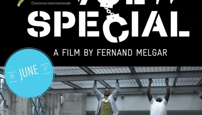 Vol Special (2011): Refugee Week film screening, followed by Q&A