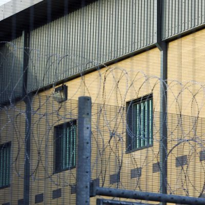 "Immigration Detention reform is ""long over-due"""