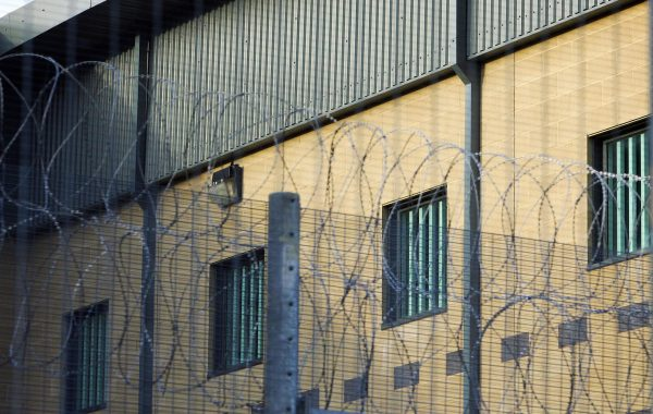 Inhumane detention of trafficking victims shows need for overhaul of system says Jesuit Refugee Service