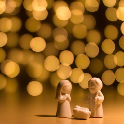 Hospitality of Christmas: An Advent Reflection
