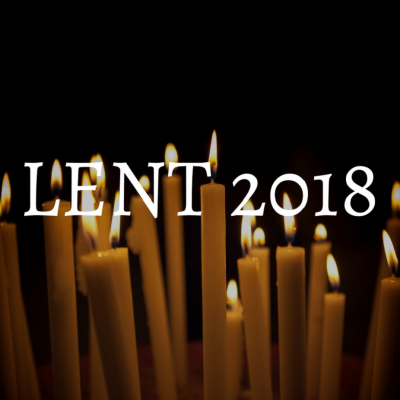 Journey with refugees this Lent