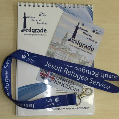 JRS UK join the European AGM in Belgrade