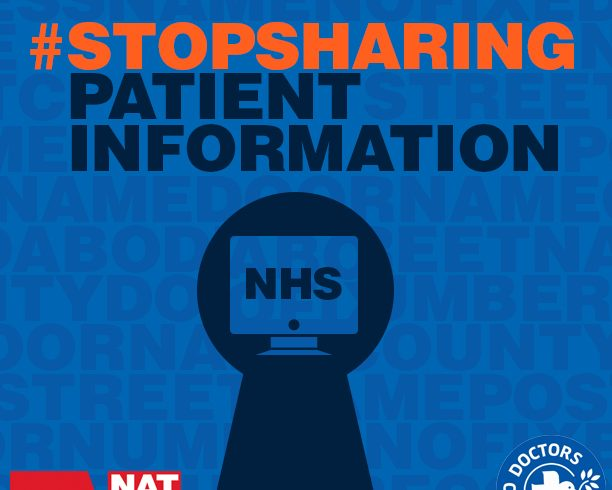 Parliamentary Committee Raises Concerns about data-sharing deal between Home Office and the NHS