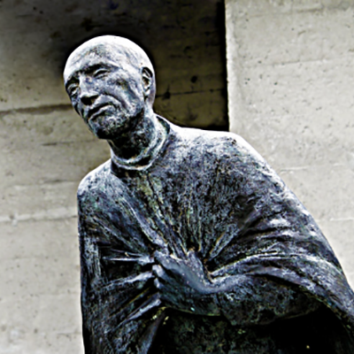 Celebrating the Feast of St. Ignatius