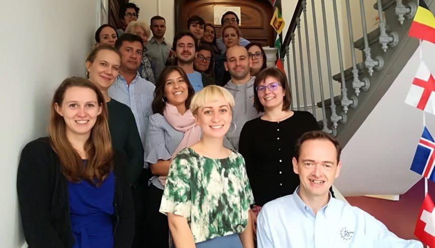 Communities of Hospitality Exchange Workshop