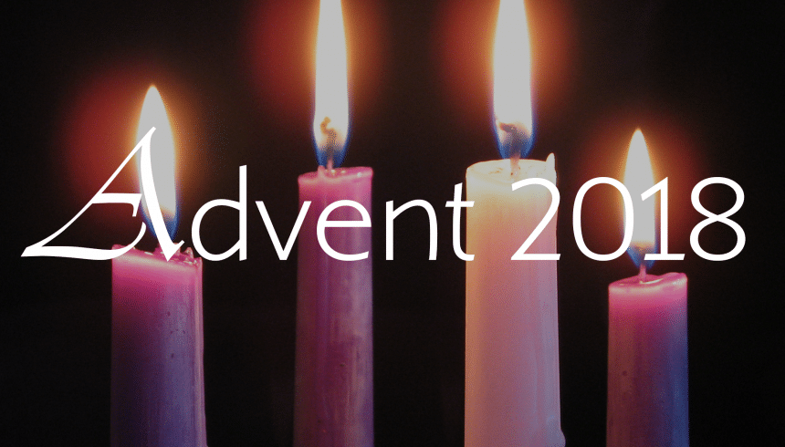 Accompany Refugees this Advent