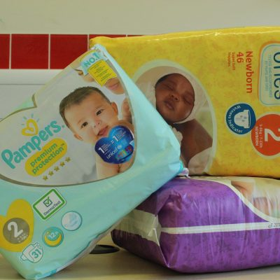 A Need for Nappies