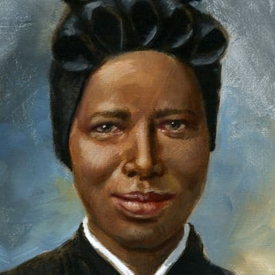 St Josephine Bakhita & the International Day of Prayer against Human Trafficking