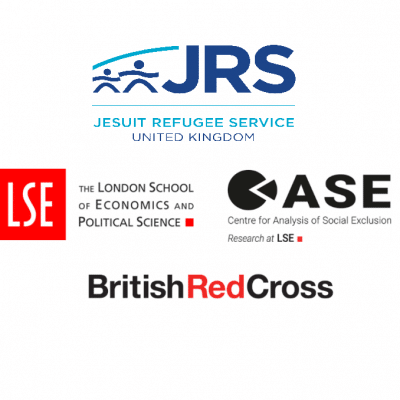 JRS UK joins call for better support for newly recognised refugees as fresh evidence shows many face destitution
