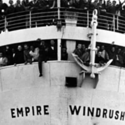JRS UK renews calls for Hostile Environment to be abolished in wake of Windrush Review