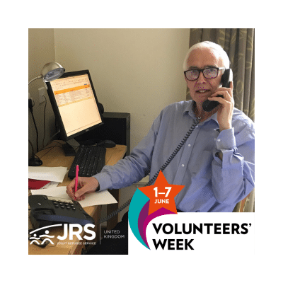 "Volunteers' Week 2020: ""The most worthwhile thing I've done"""