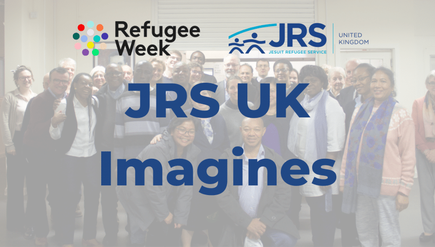 Refugee Week Anthology