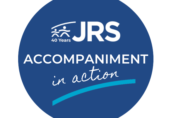 JRS hosts first 'Accompaniment in Action' event online