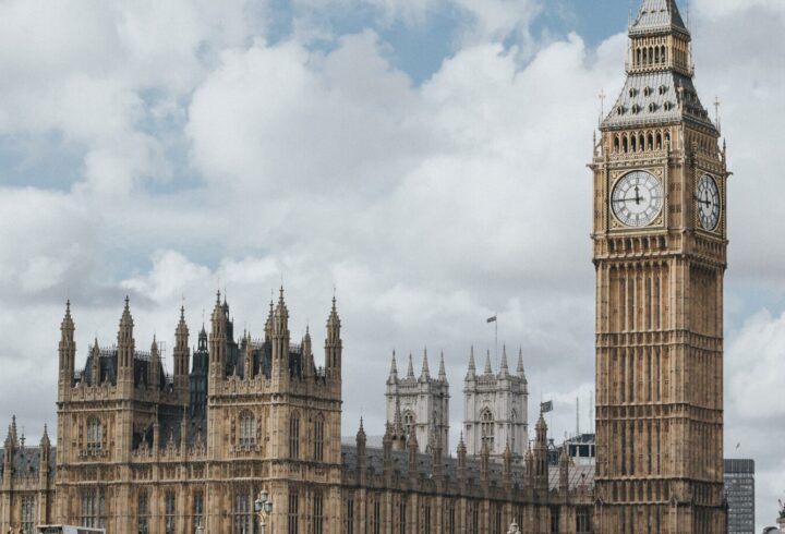 New Briefing on the Nationality and Borders Bill