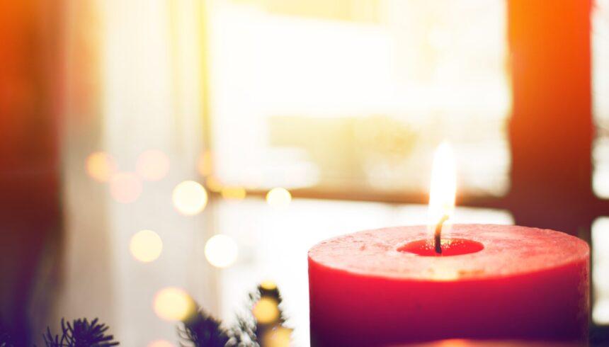 JRS UK's Online Advent Calendar 2020