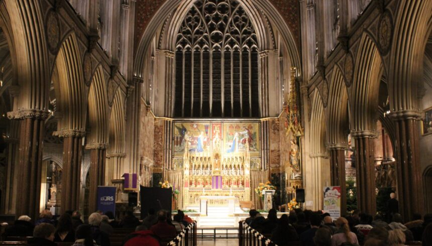 JRS UK Advent Service 2020