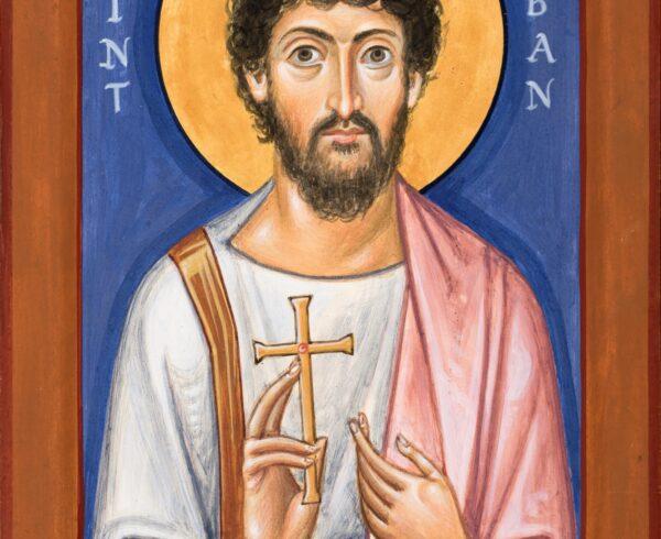 St Alban Prayer