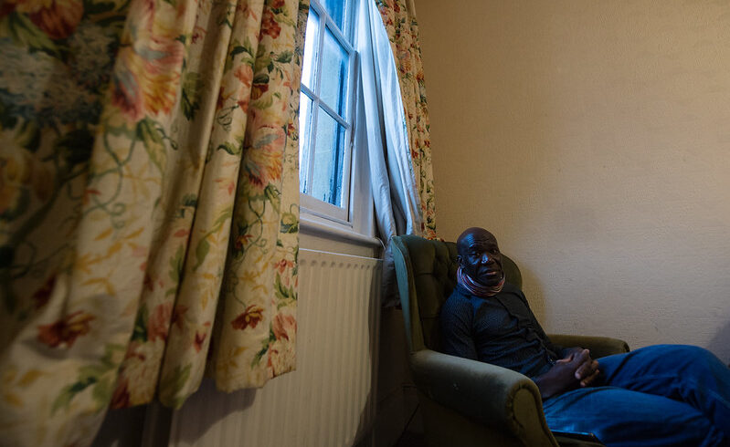 Urgent call for volunteer hosts to offer 'spaces of sanctuary' for destitute refugees at home