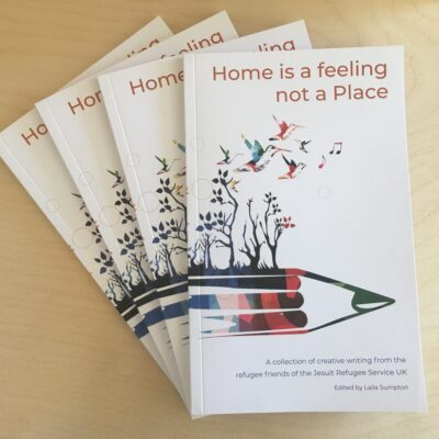 """'Home is a Feeling not a Place' showcases """"powerful voices of the muted people in society"""""""