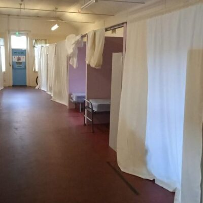 JRSUK welcomes High Court ruling finding use of degrading military barracks as asylum accommodation unlawful, and renews calls for immediate closure of Napier Barracks.