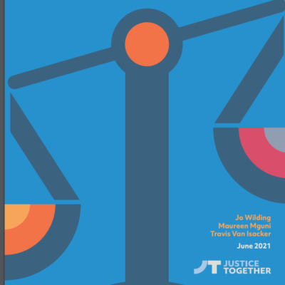 New report: A Huge Gulf – Demand and Supply for Immigration legal Advice in London
