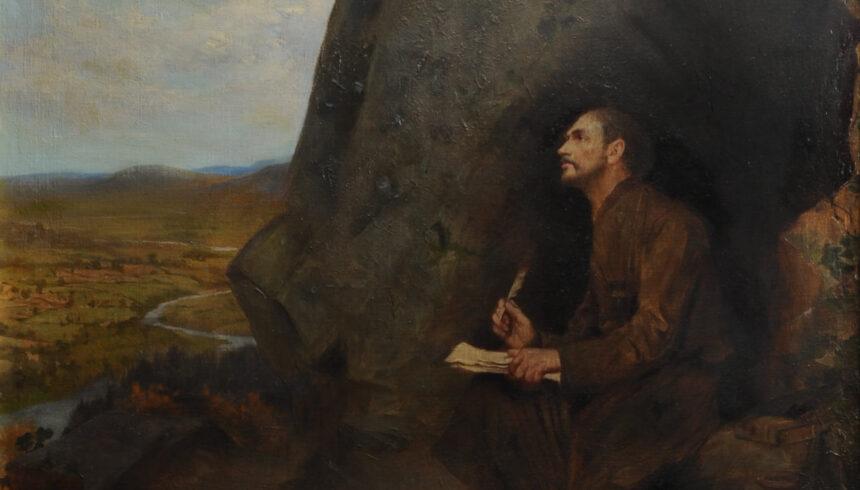 The legacy of St Ignatius of Loyola