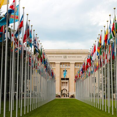 70 years of The Refugee Convention