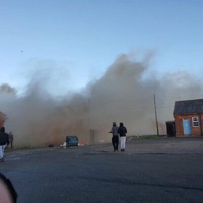 JRS Statement: Napier Barracks must close immediately