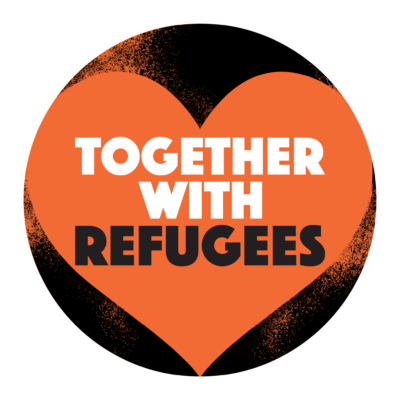Refugees Weclome: Prayer Service and Walk of Witness